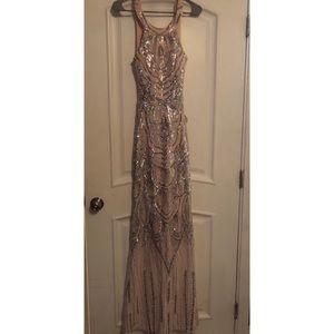 Formal Dress Size Xsmall